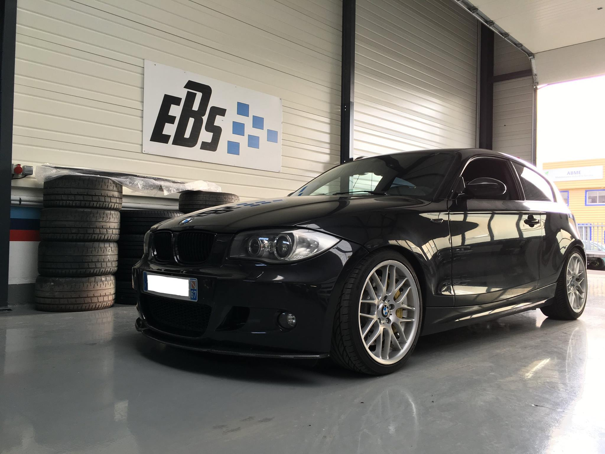 130i Clubsport