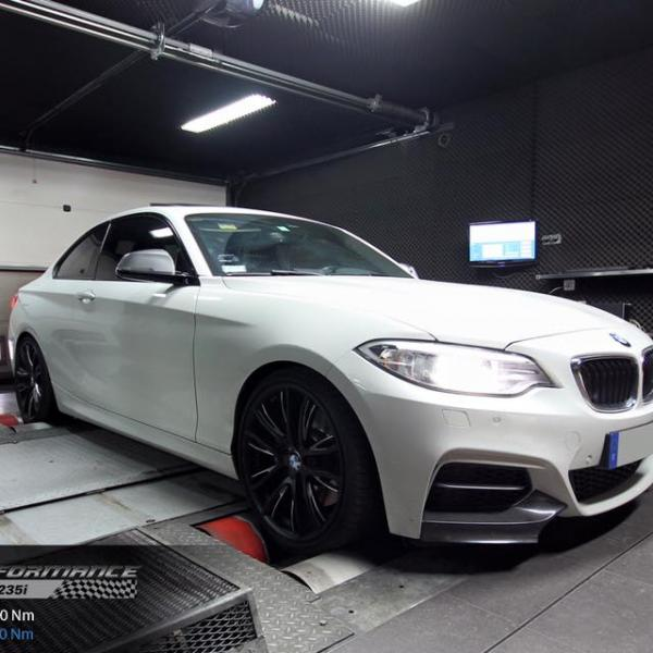 M235i Stage 2