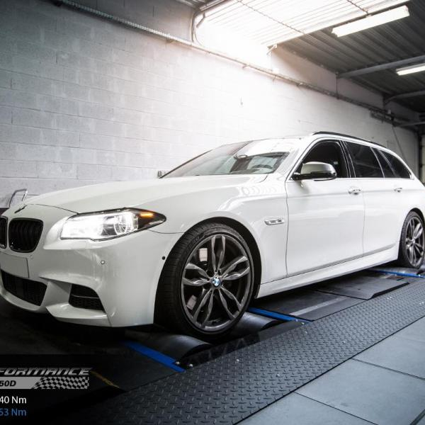 M550D Stage 2